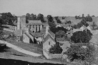 Chedworth Gloucestershire 1930s