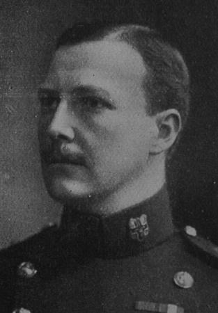 UK Photo Archive: Dulwich College War Record 1914-1919 &emdash; Allason L T Captain 1st Loyal North Lancs Regiment Dulwich College Roll Of Honour