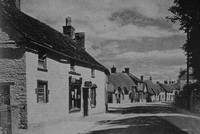Kempsford Gloucestershire 1930s
