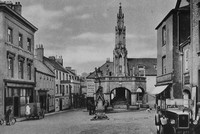 Shepton Mallet 1920s