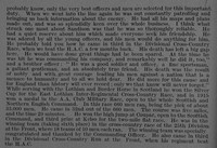 Sandison A M 2nd Lt 1st R.M. Bn. R.N. Div. Royal Marine Light Infantry Obit Part 2 De Ruvignys Roll Of Honour Vol 3