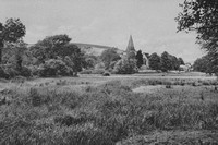 Alfriston Sussex 1928