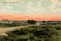 Belmont From The Downs c.1905
