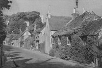 Bramber Sussex 1928