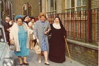 The Ordination Of A Catholic Priest 1970s 9